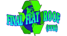 Flat Roofing - Flat Roofing Repair - Final Flat Roof. Learn how Final Flat Roof will repair your existing flat roof and save you money